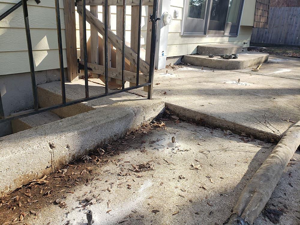 batavia patio repair