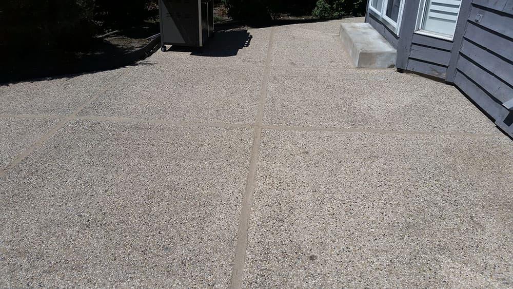 Buffalo Grove patio repair