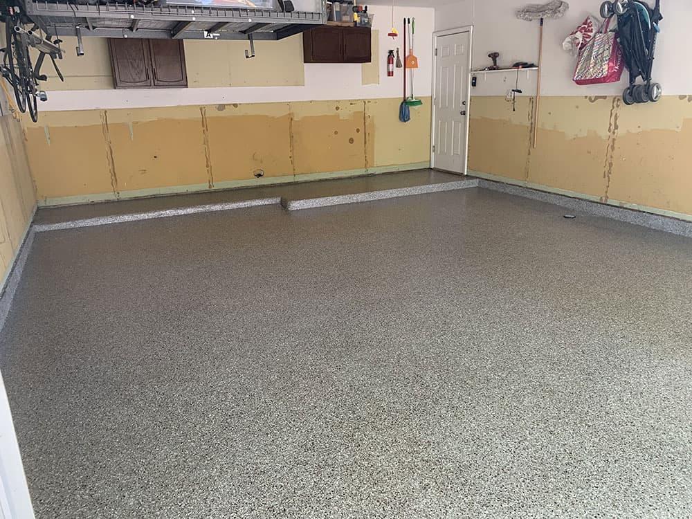 arlington heights epoxy floor coatings